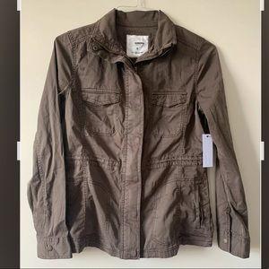 Sonoma core utility jacket size S
